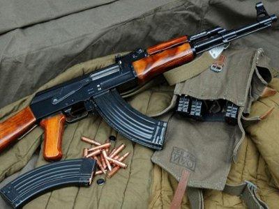 Житель Гагарина застрелился в квартире, напичканной патронами