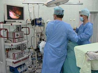 В Смоленской областной больнице подвели итоги модернизации здравоохранения