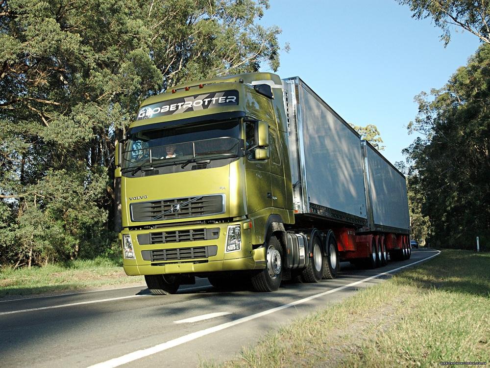 Выгодный лизинг грузового транспорта.