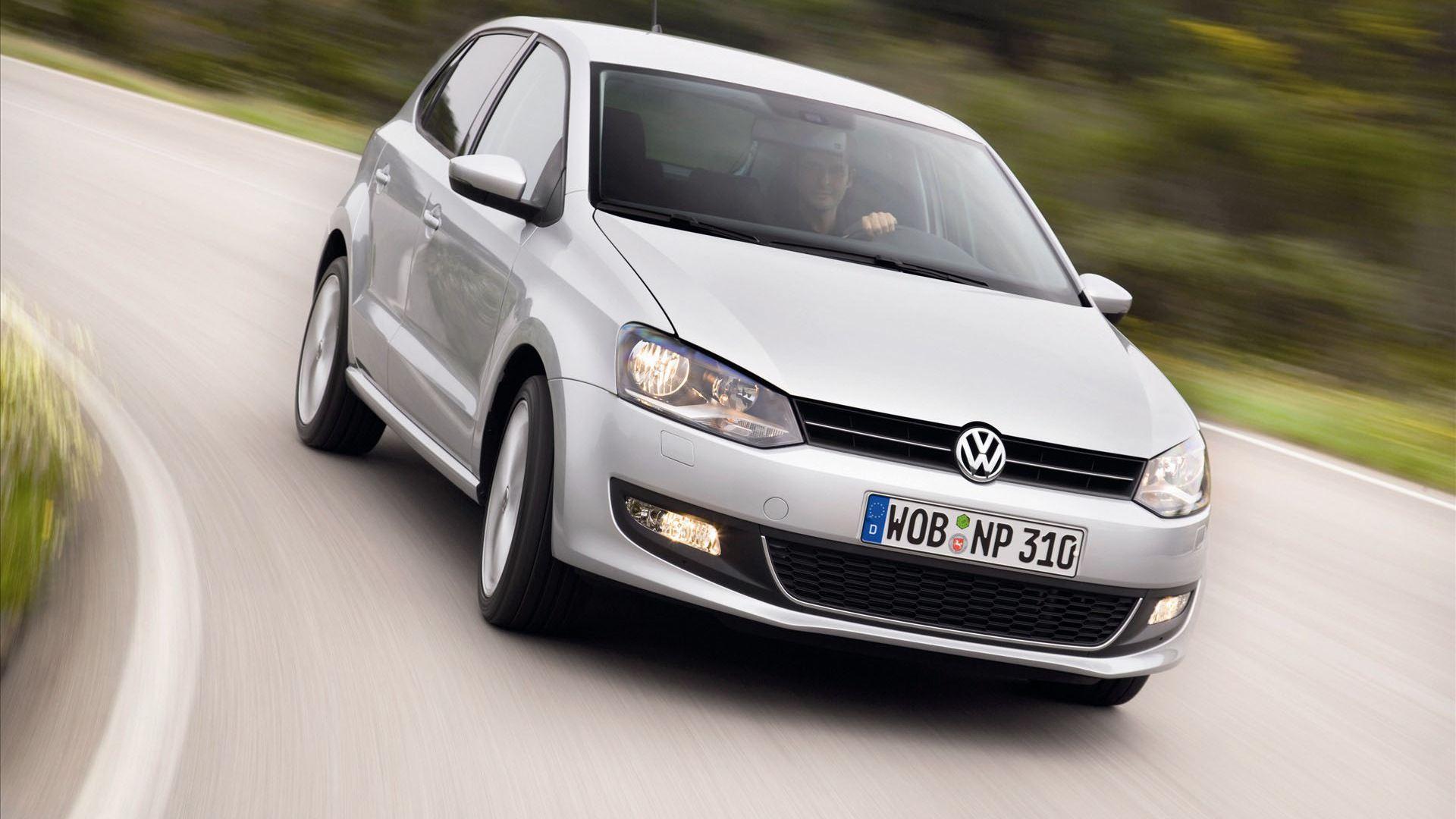 Рекордный объем продаж автомобильным концерном Volkswagen состоялся в прошедшем году