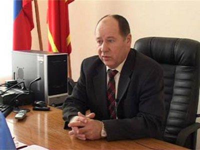 Из-за жалоб угранцев губернатор отправил в отставку главу района
