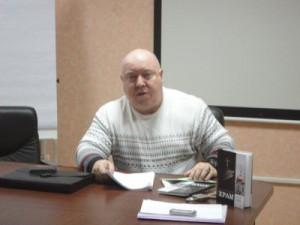 Смоленский поэт представил читателям стих «Путин и печник»