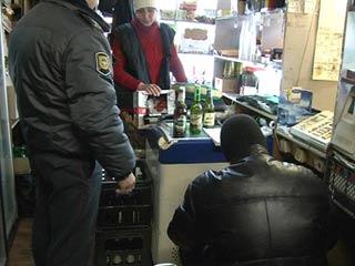 В Смоленской области актуальной остается проблема «пьяной преступности»