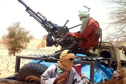 В Мали лидера исламистов арестовала конкурирующая группировка