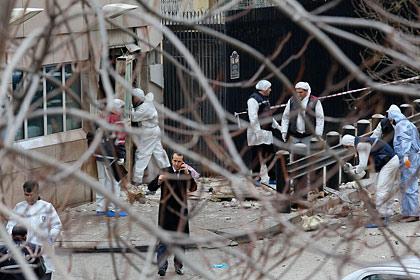 В Турции начались аресты причастных к теракту у посольства США