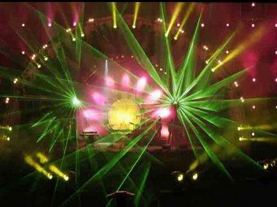 Финалом гуляний-1150 станет концерт звезд с лазерным шоу