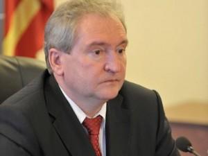 Сергей Антуфьев получил должность советника посольства РФ в Польше