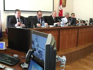 Дефицит бюджета Смоленской области станет меньше на 125 миллионов