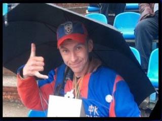 Болельщик смоленского «Славутича» умер, сопровождая команду на матчи в Липецке