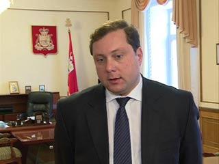 Глава Смоленщины направил письмо министру обороны