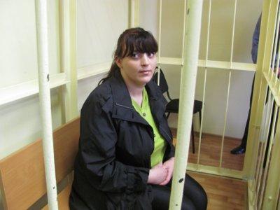 Адвокаты Осиповой вновь потребовали отменить приговор
