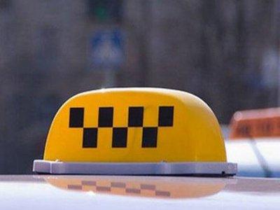 В ходе операции «Такси» гаишники объявили вне закона девять авто