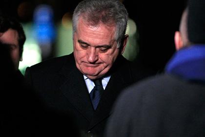 Президенты Сербии и Косово провели первые в истории переговоры