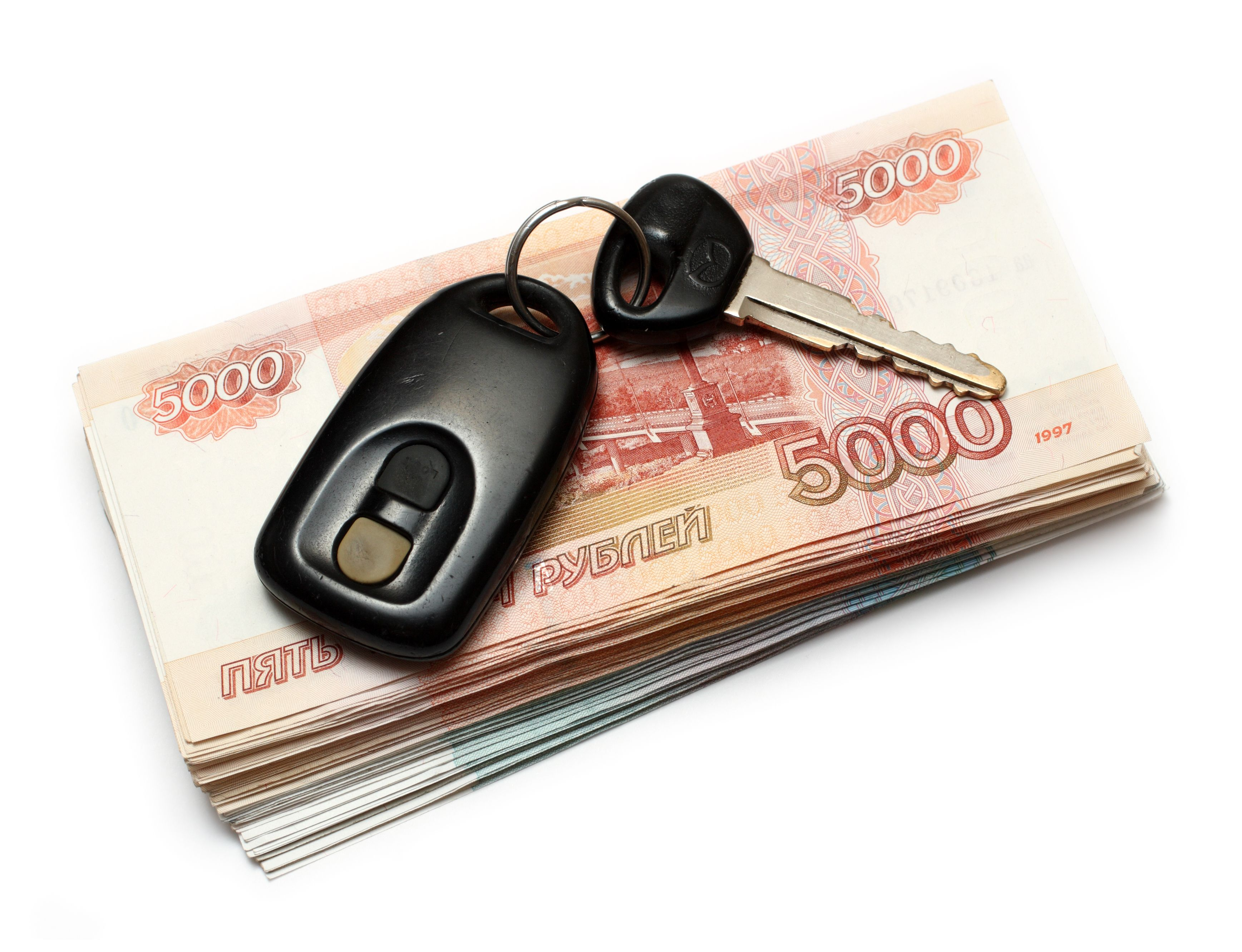 Выкуп автомобиля: работаем быстро и грамотно
