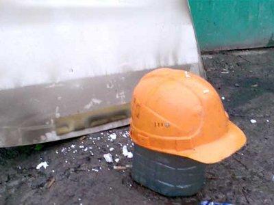 За месяц на предприятиях Смоленщины погибли пять человек