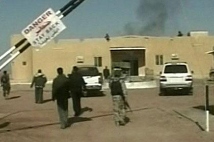 «Аль-Каеда» взяла на себя ответственность за убийство сирийских солдат в Ираке