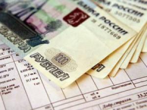 Вязьмич оплатил «коммуналку» только после ареста его бытовой техники