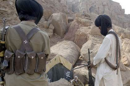 В Пакистане похищены две туристки из Чехии