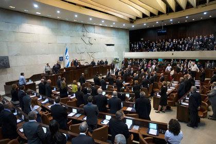 Израильские политики договорились о создании коалиции
