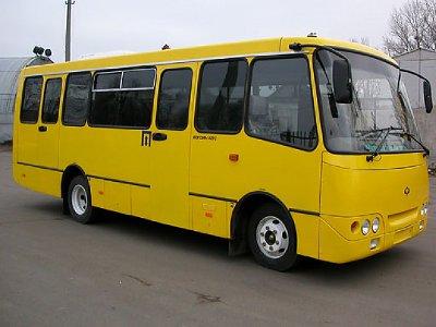 К «Галактике» пустят автобусы и маршрутки