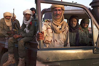 США объявили малийских повстанцев террористами