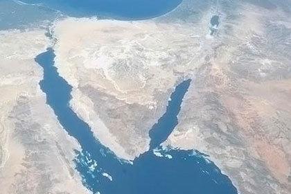 На Синае похитили туристов из Бельгии и Израиля