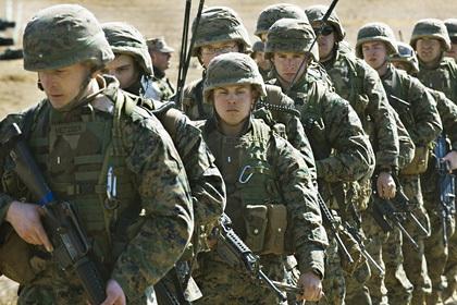 В результате стрельбы на американской военной базе погибли три человека