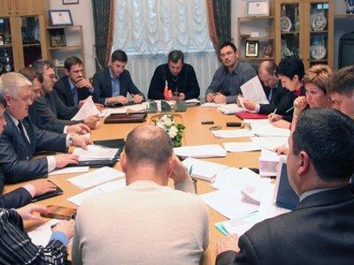 Депутаты разошлись во мнениях о продаже муниципального имущества