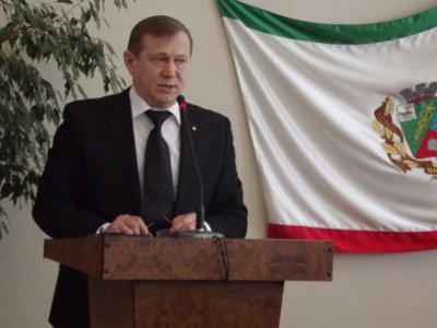 Новый глава администрации Ярцевского района: «Кто выиграл, не пряники получает»