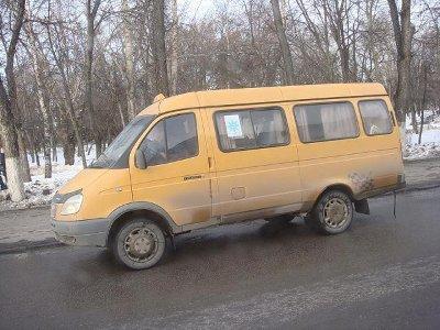 Автобус № 26 начнет ходить до Миловидово