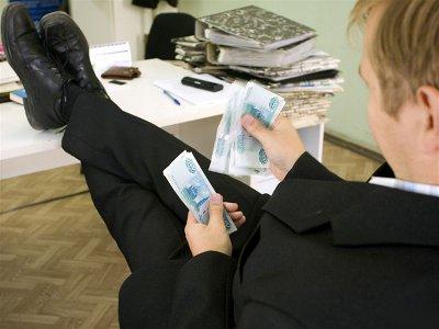 Смоленские чиновники оказались одними из самых бедных в ЦФО