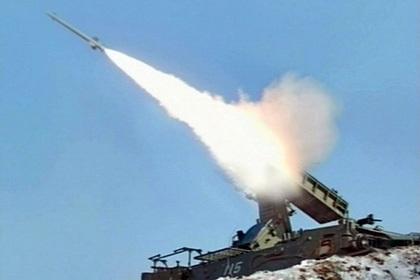 Северная Корея пригрозила ракетным ударом по США