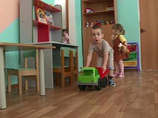 В Рославле возобновил работу детский сад «Звездочка»