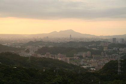 На Тайване произошло землетрясение магнитудой 6,1