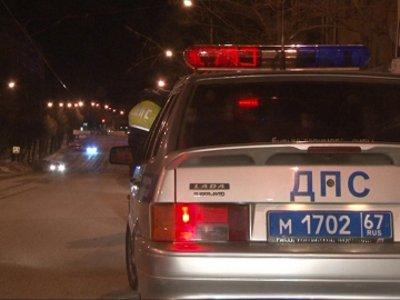 «Летучая бригада» поймала за рулем двух наркоманов
