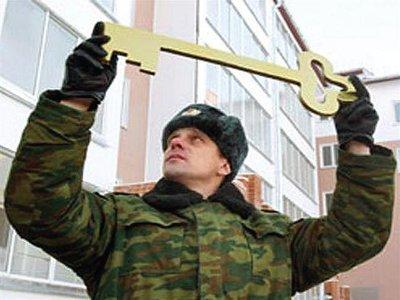 На Смоленщине выросли темпы обеспечения военных жильем по ипотеке