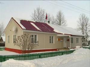 Глава Любавичского поселения отстранен от должности