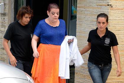 В Бразилии врача заподозрили в убийстве 300 пациентов