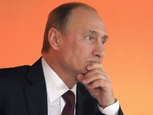 Путин приказал провести внезапные учения на Черном море