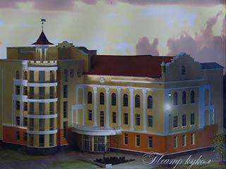 Здание Смоленского театра кукол обещают открыть уже летом
