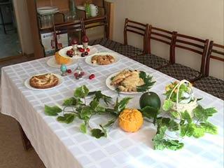 В Смоленске пройдет выставка-дегустация постных блюд