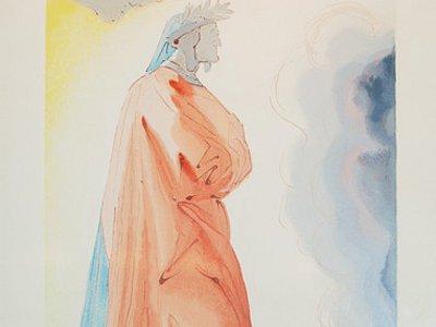 В Смоленск привезут сотню цветных гравюр Сальвадора Дали