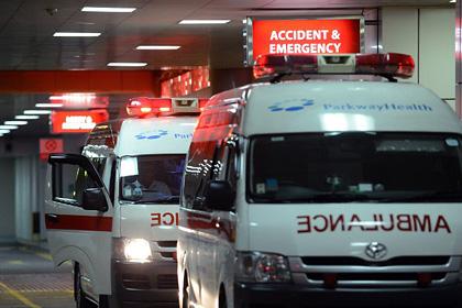 Пожилой японец умер после 36 тщетных звонков в больницы