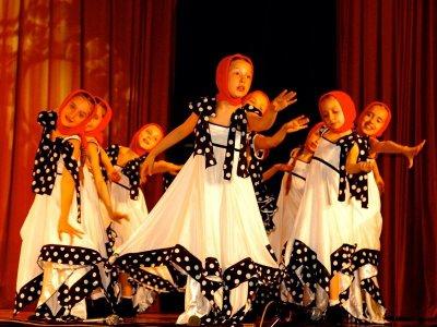 В Смоленске устроили танцевальный марафон