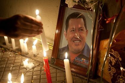 В Венесуэле объявлен семидневный траур