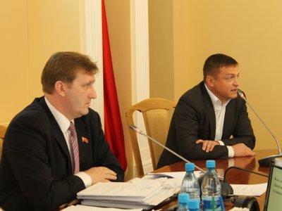 В февральском медиарейтинге Алашеев опередил Данилюка