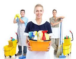 Уборка помещений – шаг к здоровью