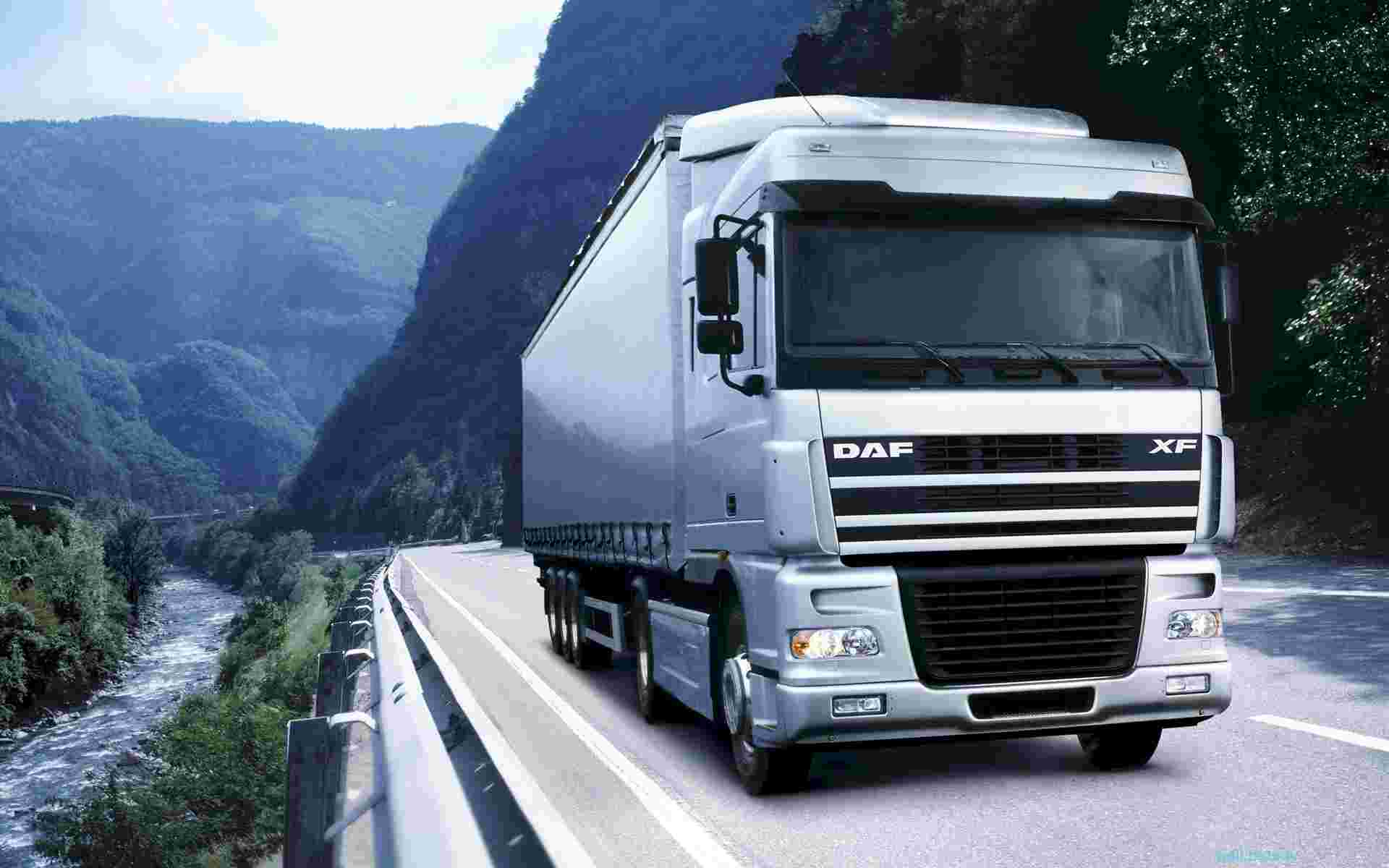 Международные автомобильные перевозки из Болгарии с АТН-транс ЕООД