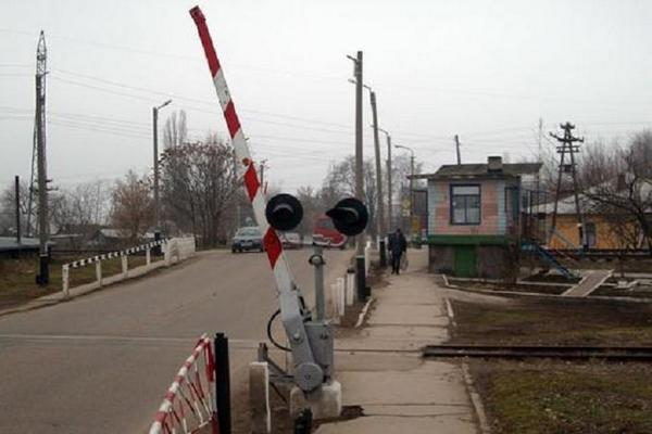 Начинается реконструкция восьми железнодорожных переездов на Смоленском участке МЖД
