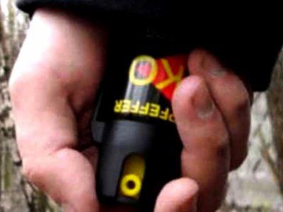 Двух смолян будут судить за газовую атаку, устроенную полицейскому